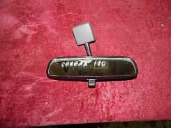 Зеркало заднего вида салонное. Toyota Corona, ST190 Toyota Caldina, ST190G, ST190 Toyota Corona SF, 190