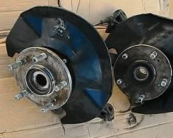 Ступица. Honda Stream, RN2, RN3, RN1 Двигатели: K20A, D17A, D17A K20A