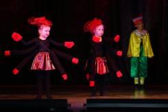 """Танцы для детей 3-4 года . Центр. Пушкинский театр-""""Игнис"""""""