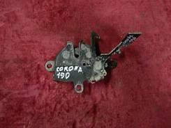 Замок капота. Toyota Corona, ST190 Toyota Caldina, ST190 Toyota Corona SF, 190 Двигатель 3SF