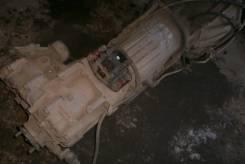 Автоматическая коробка переключения передач. Toyota Hiace, KZH106G, KZH106W Двигатель 1KZTE