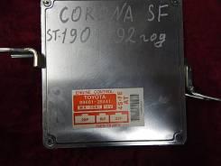 Блок управления двс. Toyota Corona SF, 190 Двигатель 4SFE