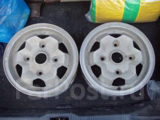 Bridgestone. 5.0x13, 4x139.70, ET33