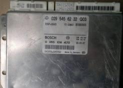 Блок управления. Mercedes-Benz E-Class, W210