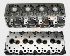 Головка блока цилиндров. Toyota Dyna, BU74, BU101, BU102, BU73, BU72, BU211, BU343, BU212, BU91, BU141, BU94, BU78, BU96, BU221, BU111, BU303, BU112...