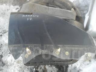 Стекло боковое. Mitsubishi Diamante, F11A, F12A, F13A, F15A