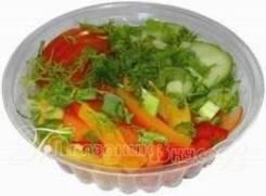 Салат «Свежесть» (Готовые обеды)