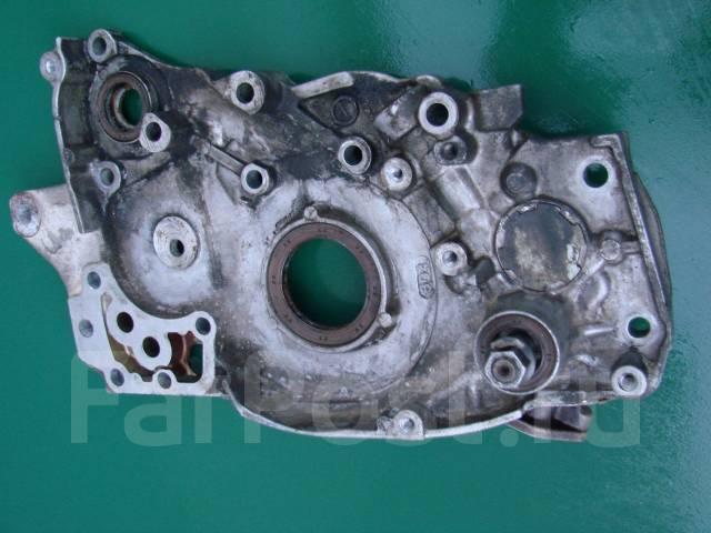 митсубиси аиртрек масляный насос в двигателе