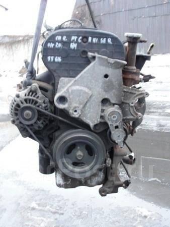 Контрактный (б/у) двигатель Крайслер ПТ Крузер ECC 2,0 л