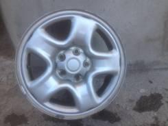 Toyota. x16