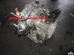 АКПП. Toyota Wish, ANE10, ANE10G, ZNE10, ZNE10G Двигатель 1ZZFE