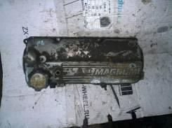 Крышка двигателя. Mazda Bongo, SS88W Двигатель F8