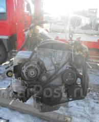 Двигатель в сборе. Mazda Tribute, EP3W Двигатель L3. Под заказ