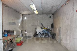 Гаражи капитальные. Уборевича, 80А, ГСК № 312, р-н Краснофлотский, 26 кв.м., электричество, подвал.