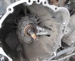 МКПП. Isuzu Wizard, UES73FW Двигатель 4JX1. Под заказ
