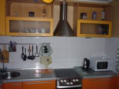 1-комнатная, улица Советская 7а. пограничная, 30кв.м. Кухня