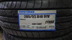 Toyo DRB. Летние, без износа, 4 шт