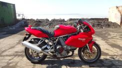 Ducati Supersport 900. 900 куб. см., исправен, птс, без пробега