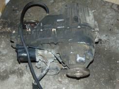 Раздаточная коробка. SsangYong Actyon Sports, QJ Двигатель D20DT