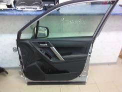 Обшивка двери. Subaru Forester, SJ, SJG, SJ5. Под заказ