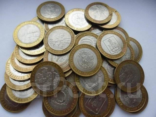 Продать монеты во владивостоке ака сорекс про