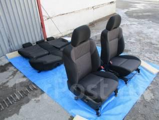Сиденье. Subaru Forester, SG5, SG9