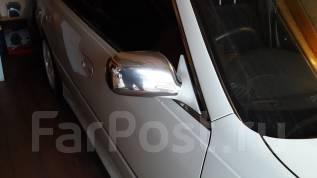 Накладка на зеркало. Toyota Mark II, JZX105, GX105, JZX100, GX100, JZX101 Двигатели: 1JZGTE, 1GFE, 1JZGE, 2JZGE