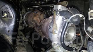 Турбина. Toyota Mark II, JZX90, JZX90E Двигатель 1JZGTE