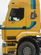 Renault Premium. Рено премиум, 11 000 куб. см., 18 000 кг.