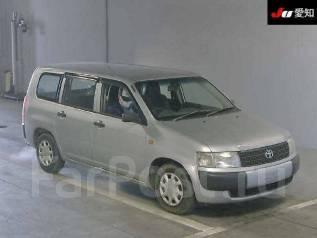 Toyota Probox. 1 NZFE