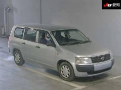 Toyota Probox. 1NZ