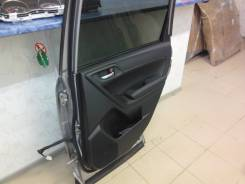 Обшивка двери. Subaru Forester, SJ, SJ5, SJG