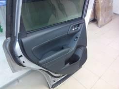 Обшивка двери. Subaru Forester, SJG, SJ, SJ5. Под заказ