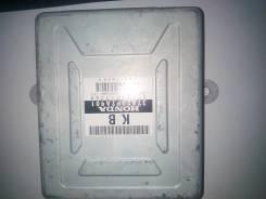 Коробка для блока efi. Honda Logo, GA3