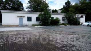 Продажа нежилого здания в центре города (рядом с жд вокзалом). Проспект Находкинский 39А, р-н Центральный, 369 кв.м.