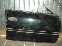 Дверь передняя правая Toyota Chaser 100