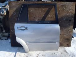 Дверь задняя правая Grand Escudo TX92W H27A