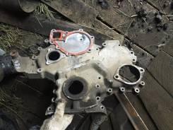 Лобовина двигателя. Nissan
