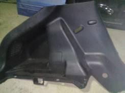 Обшивка багажника. Nissan Juke, F15, SUV, NF15, YF15 Двигатели: HR16DE, MR16DDT, HR15DE