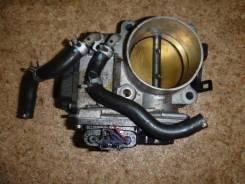 Заслонка дроссельная. Honda Accord Двигатель K24Z3