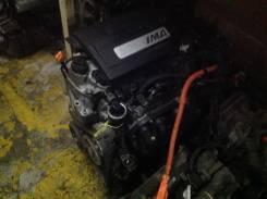 Мотор Хонда Сивик 4Д гибрид