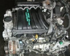 Продам двигатель Nissan Lafesta MR20DE (B30. 23 000км)