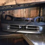 Рамка радиатора. Toyota Duet, M100A Toyota Raum, EXZ10