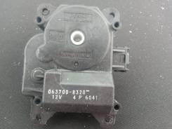 Мотор заслонки отопителя. Toyota Corolla, ZRE151 Двигатель 1ZRFE