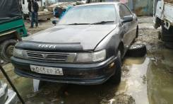 Toyota Vista. CV30, 2CT
