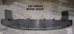 86560-1M100 Жесткость бампера нижняя Kia Cerato `08~