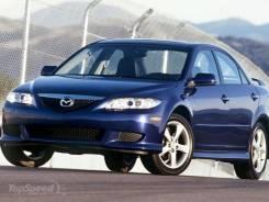 Mazda Mazda6. GG, L8