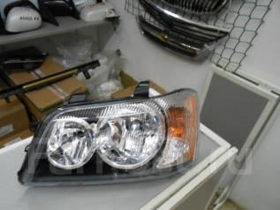 Фара. Toyota Highlander, ACU20L, MCU25, MCU25L, ACU20, MCU20L, MCU20, ACU25, ACU25L Двигатели: 2AZFE, 1MZFE