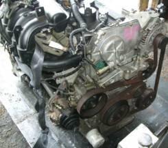 Двигатель. Nissan Liberty, RNM12, PNM12, RM12, PM12 Двигатель QR20DE. Под заказ