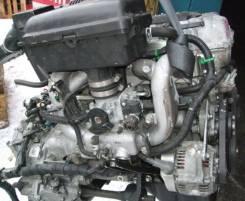 Двигатель в сборе. Suzuki Wagon R Solio Двигатель M13A. Под заказ